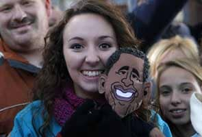 Women voters helped make Barack Obama; could they break him?