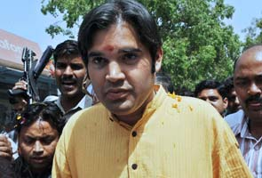 Trial to begin in second hate speech case against Varun Gandhi