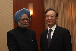 PM, Wen Jiabao say there is enough space for India and China to grow