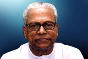 Kerala land scam: Chargesheet against former chief minister Achuthanandan soon