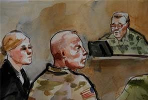 US soldier could face death over Afghan massacre