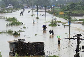 Death toll from Andhra Pradesh rain reaches 29; situation 'severe' says Chief Minister