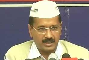 Government wants to make national auditor CAG its private agent, says Arvind Kejriwal