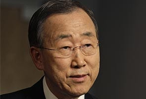 A day after Ajmal Kasab's execution, UN chief asks nations to abolish death penalty