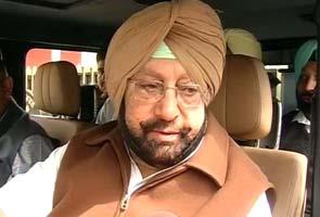 Congress sure to return to power in Himachal Pradesh: Amarinder Singh