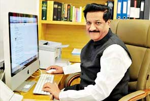 No load-shedding in Maharashtra from December 31: Prithviraj Chavan