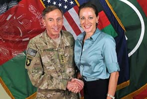 Lover 'devastated' by fallout from David Petraeus affair