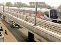 Hyderabad Metro to be functional by the end of 2014