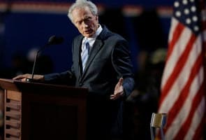 Barack Obama banks on Hollywood friends, whatever Clint Eastwood says