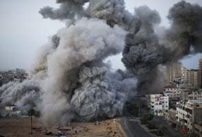 Despite Israel's airstrikes, Gaza truce possible soon: Palestinian official