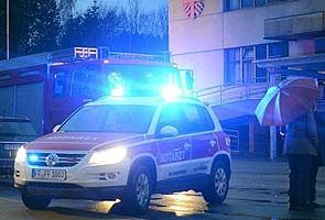Fire at German workshop for disabled kills 14