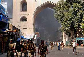 Hyderabad's Old City area peaceful after Friday's violence, restrictions eased