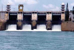Karnataka told to release 4.8 tmc of water to Tamil Nadu