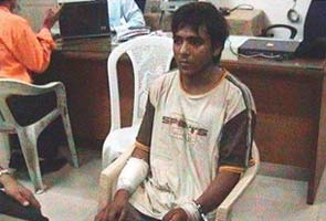 How Ajmal Kasab was secretly executed