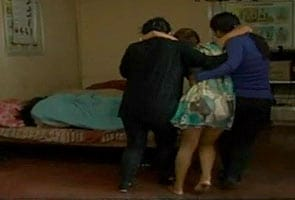 In Mizoram, sex workers are many, protection little