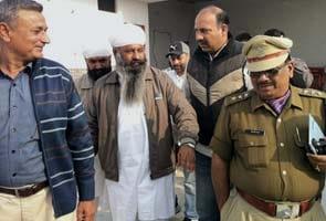 Ponty Chadha shootout: Police arrest key witness Sukhdev Singh Namdhari