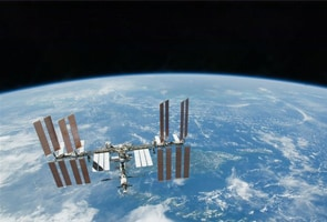 United States, Russia name crew for yearlong space mission