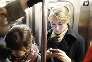 Post Superstorm Sandy, manic Monday begins for commuters