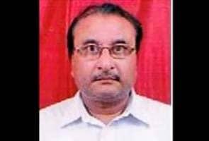 Noida businessman found dead, police suspect foul play