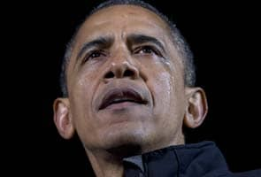 When Barack Obama cried