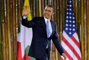 Myanmar or Burma? Barack Obama calls it both on visit