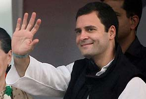 Rahul Gandhi is 'baccha and kaccha':  Shiv Sena