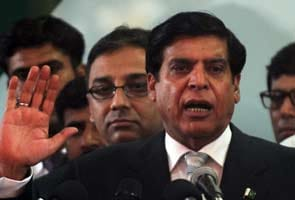 Pakistan supreme court withdraws contempt notice against Prime Minister Pervez Ashraf