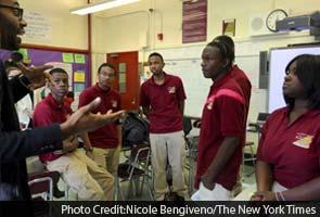 Professor and rapper aim to help teach science through hip-hop