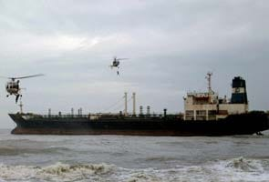 Deposit Rs 6 crore to move out grounded ship: High Court to owner of Pratibha Cauvery