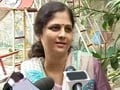 Ajmal Kasab's hanging homage to my husband: Smita Salaskar