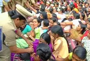 Kerala nurses did not have the right to organise flash strikes: Special committee