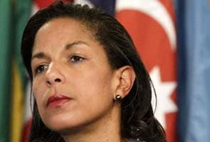 US Ambassador Susan Rice defends Benghazi remarks