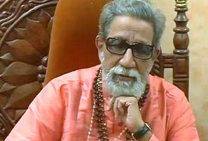 Bal Thackeray dies at 86; Shiv Sena appeals for calm