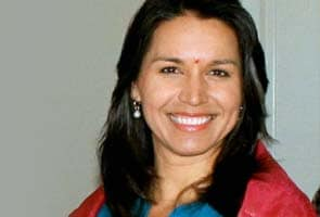 Hindu-American elected to US Congress for the first time