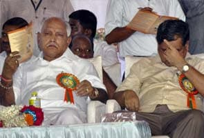 Ahead of Karnataka Assembly polls, BJP wants to retain BS Yeddyurappa in the party