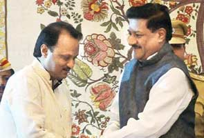 Why Ajit Pawar may have returned to power in Maharashtra
