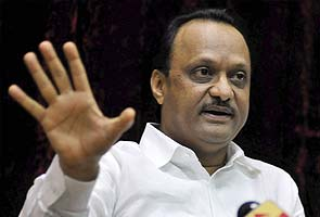 Blog: The return of Ajit Pawar
