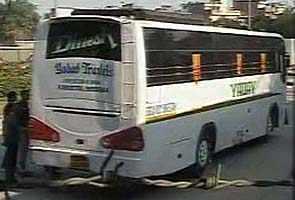 Delhi gang-rape case: bus driver was often drunk, picked fights