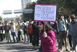 Almost all of Delhi rape victim's intestines removed