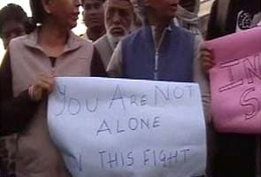 Brave Delhi gang-rape survivor is alert and conscious, say doctors