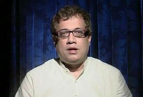 Trinamool Congress's Derek O'Brien sends CPM leader a Christmas cake