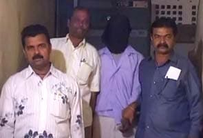 4-year-old girl allegedly raped by autorickshaw driver