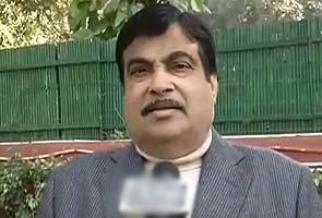 Gujarat voted for development and Narendra Modi's leadership: Nitin Gadkari