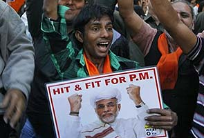 Will Narendra Modi run for PM now? BJP skips the answer