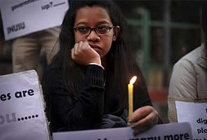 Light a candle tonight for India's Daughter