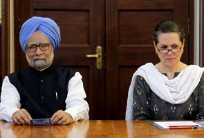 Sonia Gandhi at No 12 and PM 19th on Forbes power list