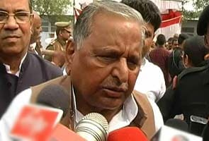 Mulayam Singh Yadav toughens stand on quota bill, says it will bring differences