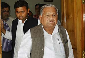 Assets probe against Mulayam Singh Yadav, son Akhilesh to continue, says Supreme Court