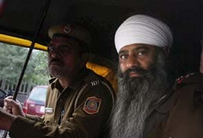 Judicial custody of Sukhdev Namdhari, others extended till January 10