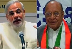 Modi vs Keshubhai vs Vaghela: The RSS connection